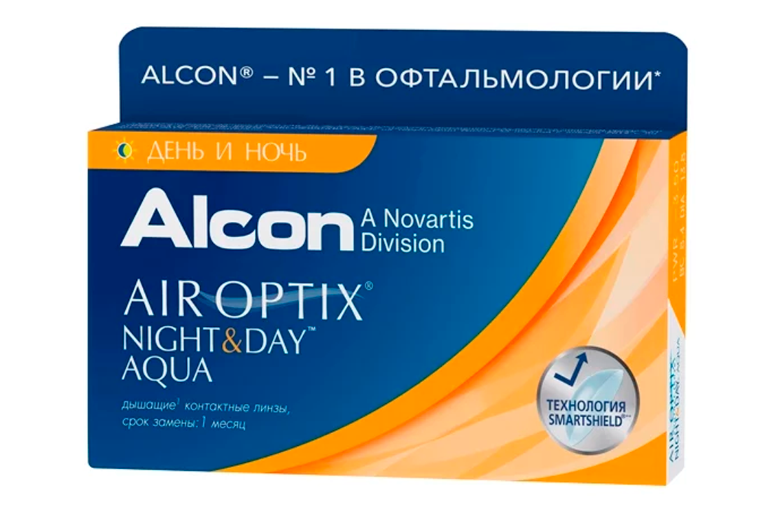 Air Optix Night & Day (3)